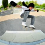 Three Principles You Must Know That Apply to Every Skate Trick