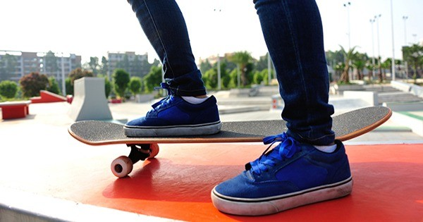 Can You Teach Yourself Skateboarding?