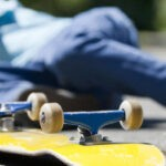 The Importance of Persistence in Skateboarding