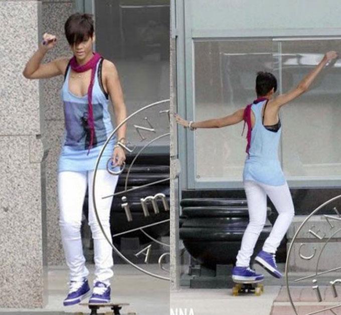rihanna-skateboard-celebrity