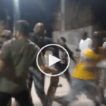 Shocking Video:  One Boy Killed, Seven Injured in Shooting at a Skatepark