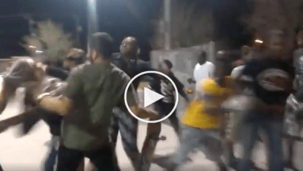 Shocking Video:  One Boy Killed, Seven Injured in Shooting at a Skatepark