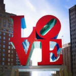 Here's a Recap of the Final Days of Love Park