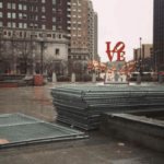Love Park Is Completely Legal to Skate for the Next 5 Days
