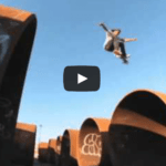 Skateboarding is Not For Wimps