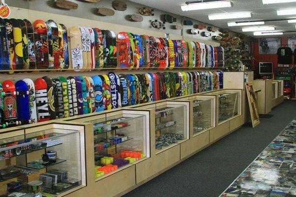 f21a4e5551d8 If you re lucky enough to have a locally run skate shop in your town