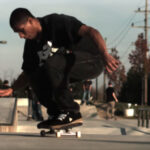 5 Awesome Slow Motion Skateboarding Tricks