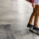 How to Skateboard – 6 Steps (With Pictures)