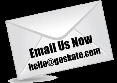Goskate mail